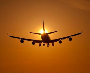 photo - airplane