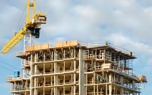 photo - building construction