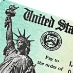 IRS Refund Check