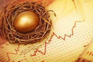 photo - nest egg