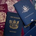 photos - passports (nz, au)
